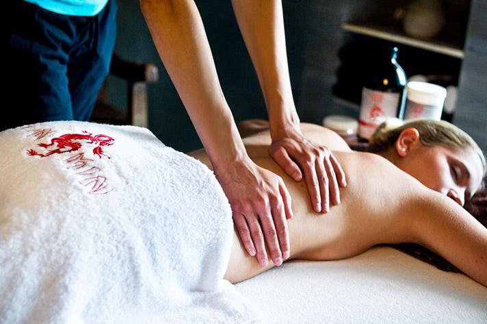 Massagecremen