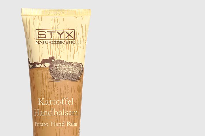 Kartoffel Balsam