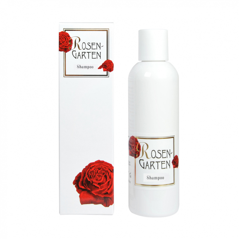 Rosengarten Shampoo 200ml