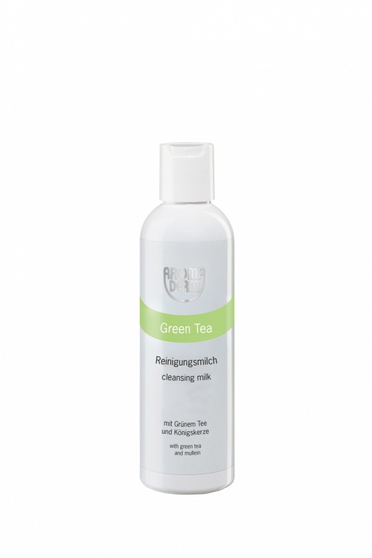 Green Tea Reinigungsmilch 200ml