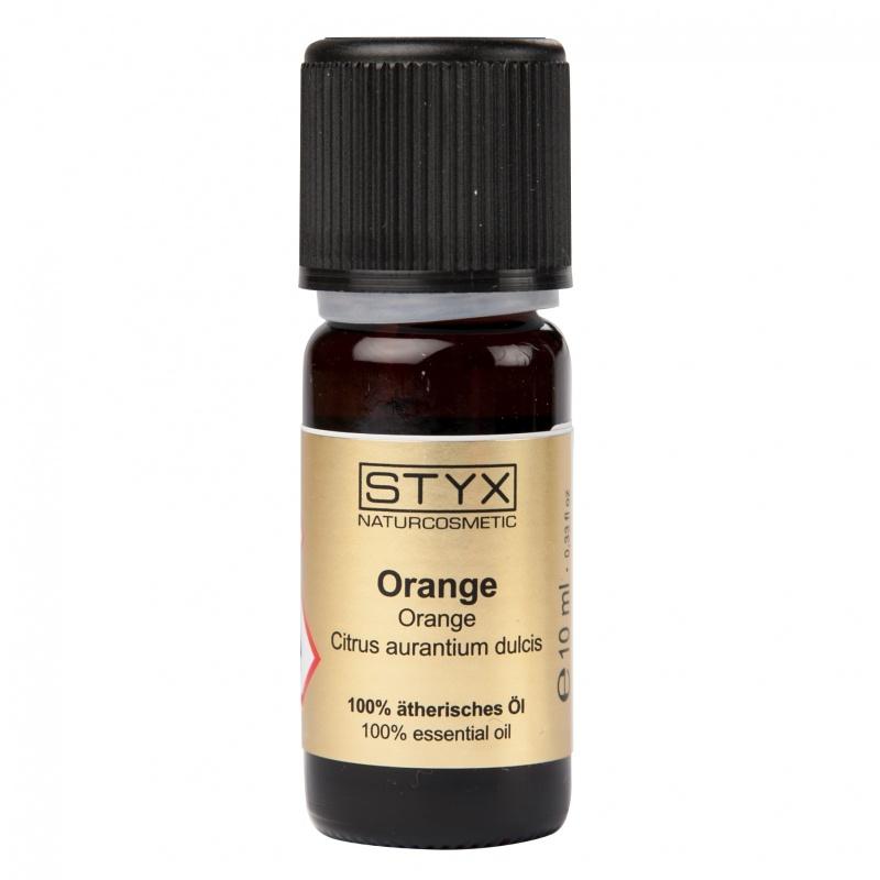 Orangenöl 10ml