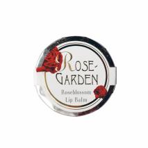 Rosengarten Lippenbalsam Dose 10ml