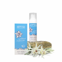 Alpin Derm Hydro-Serum with edelweiss 30ml