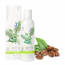 Kräutergarten HAIR+ Shampoo mit Bio-Coffein 200ml