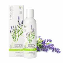 Kräutergarten HAIR+ Shampoo mit Bio-Lavendel 200ml