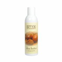 Shea Butter Körpermilch 200ml