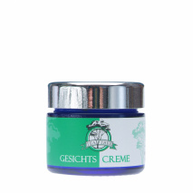 Tea Tree Gesichtscreme 50ml