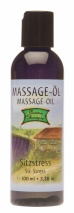 Massageöl Sitzstress 100ml