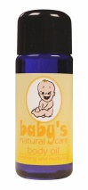 Baby Körperöl 30ml