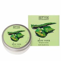Aloe Vera Körpercreme 200 ml
