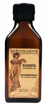 Basisöl Johanniskraut 100ml