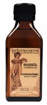 Basisöl Schwarzkümmel 100ml