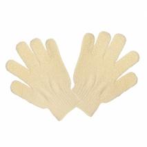 Aroma Derm Massagehandschuhe Nylon (2 Stück)