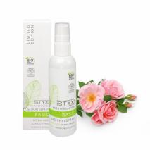 Kräutergarten BASIC Gesichtsspray mit Bio Rose 100ml