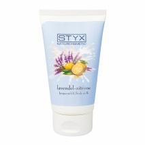 Lavendel Zitrone Körpermilch 150ml