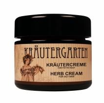 Kräutercreme fette Haut 50 ml