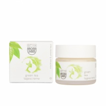 green tea tagescreme 50ml
