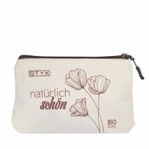 STYX BIO Bag-Kosmetikbeutel