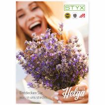 Katalog STYX Naturcosmetic Helga